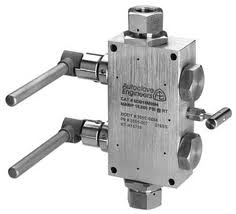 Double Bleed & Block Valves